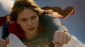 supergirl flying scene action sequence poster wallpaper image picture screensaver