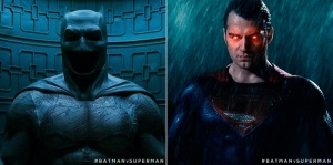 Batman v Superman poster picture image wallpaper screensaver